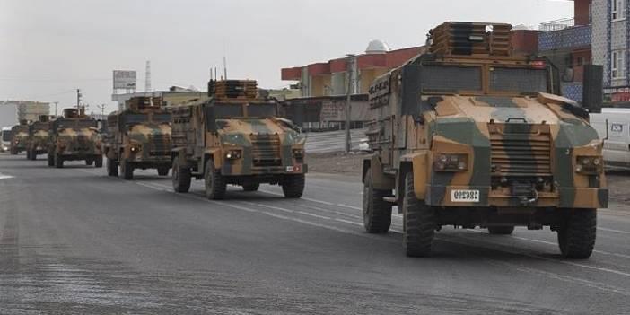 Hakkari'de Çatışma: 2 asker şehit oldu