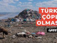 'Virüs riski taşıyan plastik atık ithalatı durdurulsun'