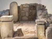 Yahudilerin 8. yüzyıldaki dini törenlerinde kenevir yaktığı keşfedildi