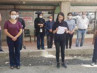 Hakkari HDP'den Barış Çakan Açıklaması