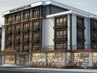 Hakkari kayak merkezinde Otel inşaatı başladı