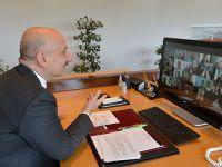 Bakanı Karaismailoğlu tarih verdi: 18 Haziran'da açılıyor