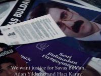 Zelal Buldan'ın belgeseli 'Babam Hakkında: Katarsis' erişime açıldı
