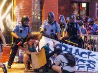 ABD'de polis şiddetinin anatomisi