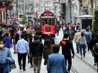 Prof. Dr. Ceylan: İstanbul'daki her 100 kişiden 1'inde koronavirüs var