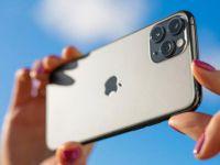 Apple mağazası yağmalandı, iPhone'lar kilitlendi