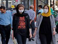 İran'da ikinci dalga: Günlük koronavirüs vaka sayısı rekor kırdı