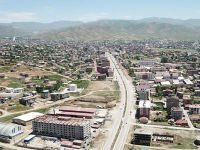 Yüksekova'da bir köy karantinaya alındı