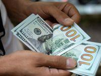 Dolar/TL 7,34'ün üzerinde