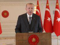 Erdoğan'dan AB'ye: Türkiye'yi alın belirsizlik bitsin