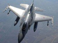 Rusya ve ABD uçakları Karadeniz'de karşı karşıya geldi