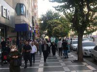 Urfa'da bir günde 72 vaka