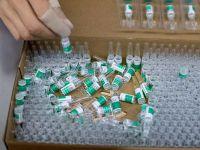 Çinli şirket: İnsanlara yapılan koronavirüs aşı testleri başarılı oldu