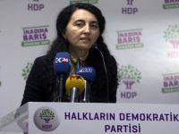 HDP: DTK operasyonları yeni dönem nefret kumpası