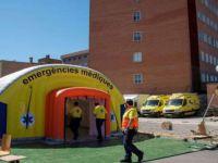 Katalonya'nın 210 bin nüfuslu Segria ilçesi karantinaya alındı