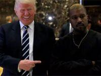 """Trump'a destek veriyordu: Kanye West """"Başkanlığa aday oluyorum"""" dedi"""