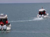Van'da batan teknede ölü sayısı 11'e yükseldi