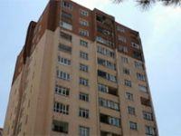 12'nci kattan düşen çocuktan acı haber