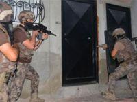 Adana merkezli 4 ilde uyuşturucu operasyonu