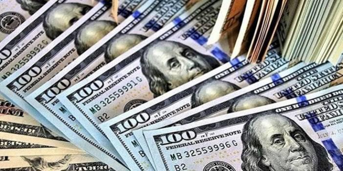 Dolar/TL haftaya 7,30'un üzerinde başladı