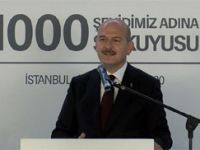Soylu: Türkiye en çok uluslararası yardım yapan ülkedir