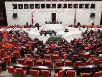 'Çoklu baro' teklifi Meclis'ten geçti