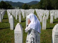 Srebrenitsa'da koronavirüs salgını sebebiyle bu yıl küçük çaplı anma töreni düzenleniyor
