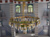 Çukurca'daki Av. Mehmet Fatih Turan Camisi ibadete hazır!