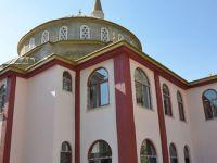 Av. M. Fatih Turan Camisi ibadete açıldı