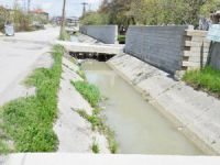 """Tarihi """"Şamran Kanalı"""" ilgi bekliyor"""