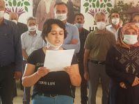 HDP'den gözaltılara tepki açıklaması