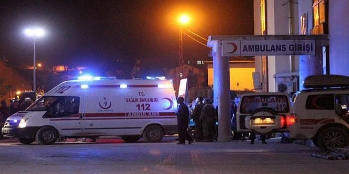 Çukurca'da saldırı: 2 asker şehit