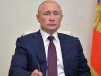 Vladimir Putin Putin: Maskeler ve kısıtlamalar insanlara bıkkınlık getirdi