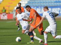 Kasımpaşa - Medipol Başakşehir: 3-2