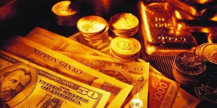 Döviz ve altın alım satımlarındaki vergi oranları düşürüldü