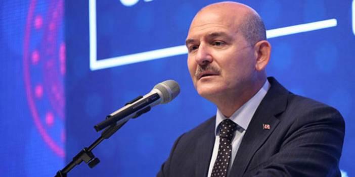 İçişleri Bakanı Süleyman Soylu: 6 bina yıkıldı