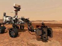 NASA'dan Mars'a yeni Robot: Azim