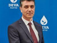 DEVA Partisi İl Başkanı Pruzbeyoğlu'nun 8 Mart  mesajı