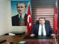 A.D.D Temsilcisi Karahanlı'dan 19 Eylül mesajı!
