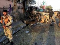 IŞİD Afganistan'da cezaevine saldırdı: 29 kişi öldü, 300'den fazla mahkum kaçtı