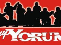 Grup Yorum üyeleri gözaltına alındı