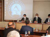 Vali Akbıyık:  Hakkari'de vakalar artıyor!