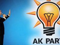 AK Parti, 12 ilçe başkanının istifasını istedi