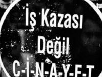 Zonguldak ve Denizli'de iş kazasında 2 ölü