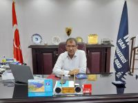 """Başkan Şahin'den """"Turizm payı ile GEKAP beyannameleri"""" açıklaması"""