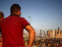 BM: Gıdanın yüzde 85'ini ithal eden Lübnan, insani krizle karşı karşıya