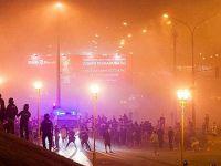 Belarus'ta protestolar dinmiyor: 3 bin gözaltı