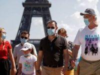 Avrupa'da koronavirüs vakaları artıyor