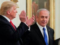 İsrail ve BAE normalleşme için anlaşmaya vardı