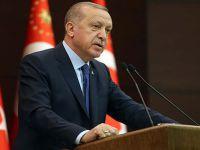 Cumhurbaşkanı Erdoğan'dan Fransız dergisine tepki